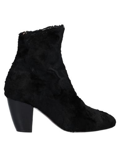 Полусапоги и высокие ботинки MINA BUENOS AIRES