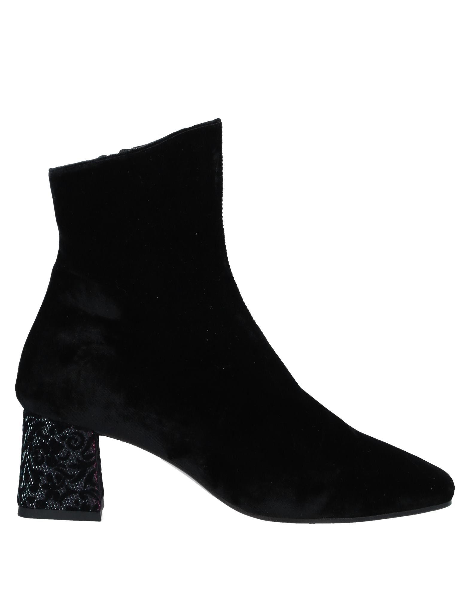 mina buenos aires сандалии MINA BUENOS AIRES Полусапоги и высокие ботинки