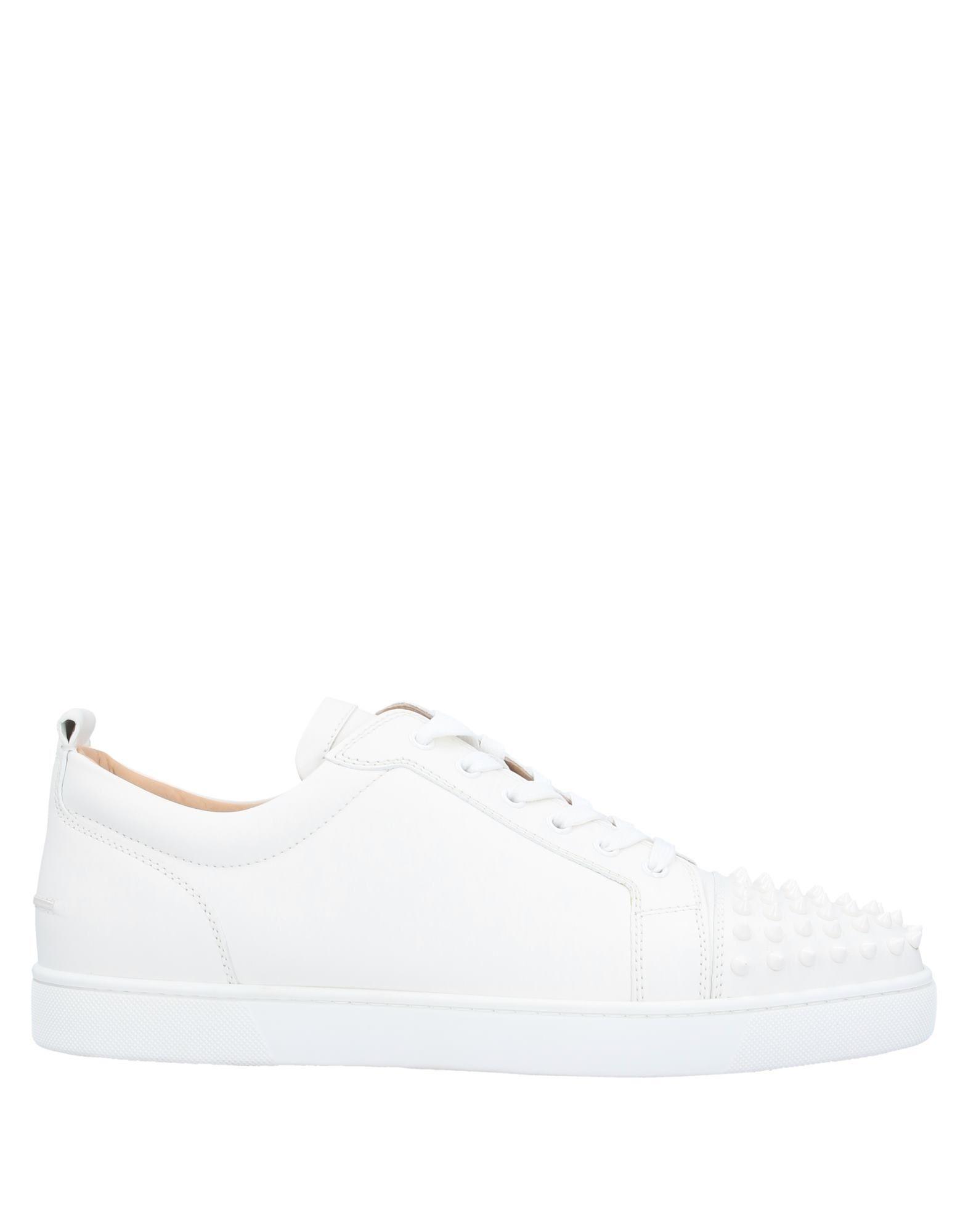 CHRISTIAN LOUBOUTIN Low-tops & sneakers - Item 11852028
