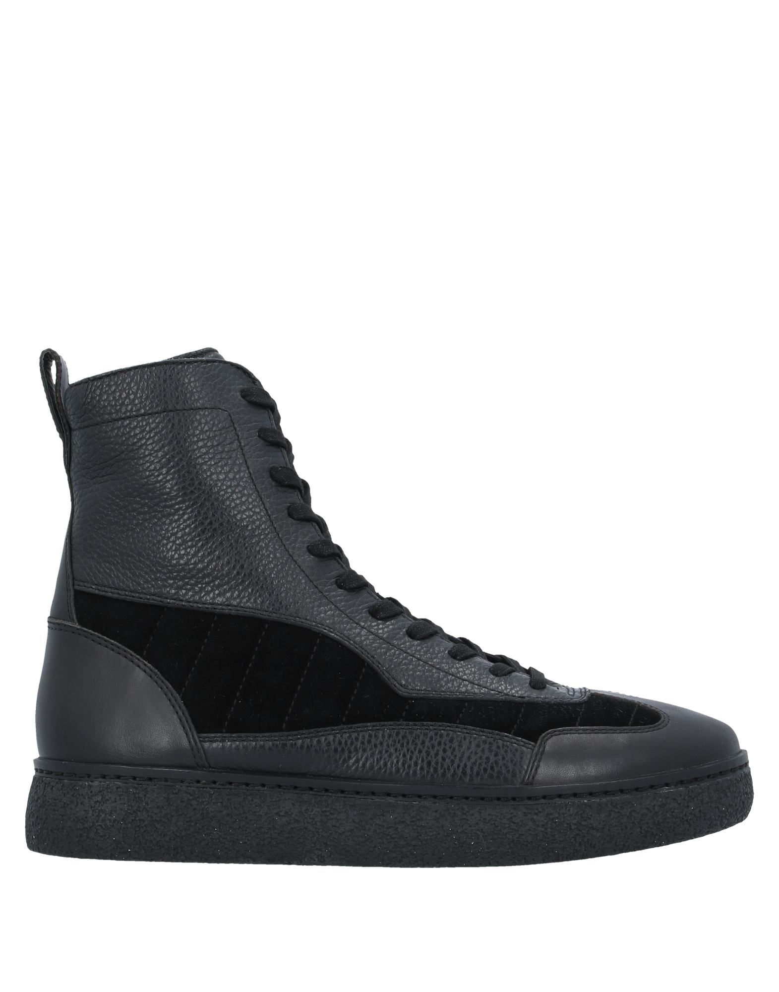 ALEXANDER WANG Полусапоги и высокие ботинки