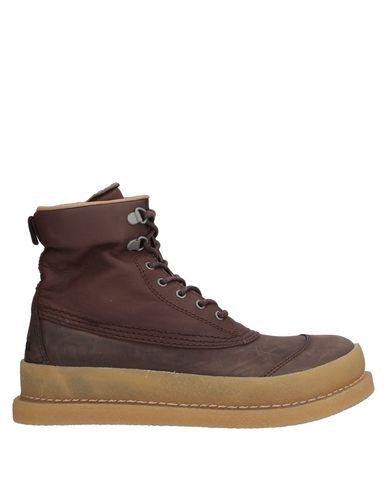 Полусапоги и высокие ботинки Birkenstock