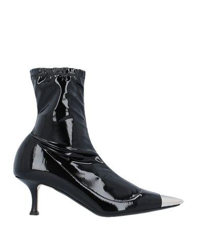 Полусапоги и высокие ботинки N°21