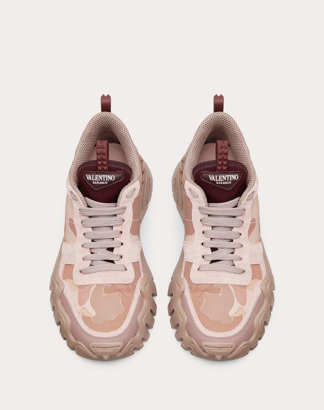 Sneakers Rockrunner Plus Camouflage