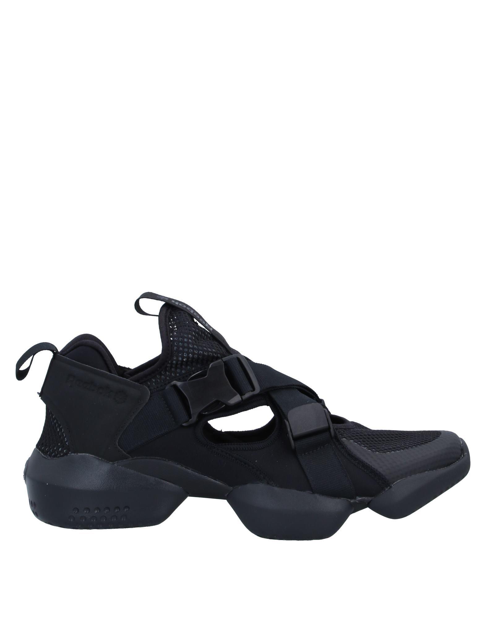 REEBOK Низкие кеды и кроссовки кроссовки reebok classic reebok classic re005amgmse1