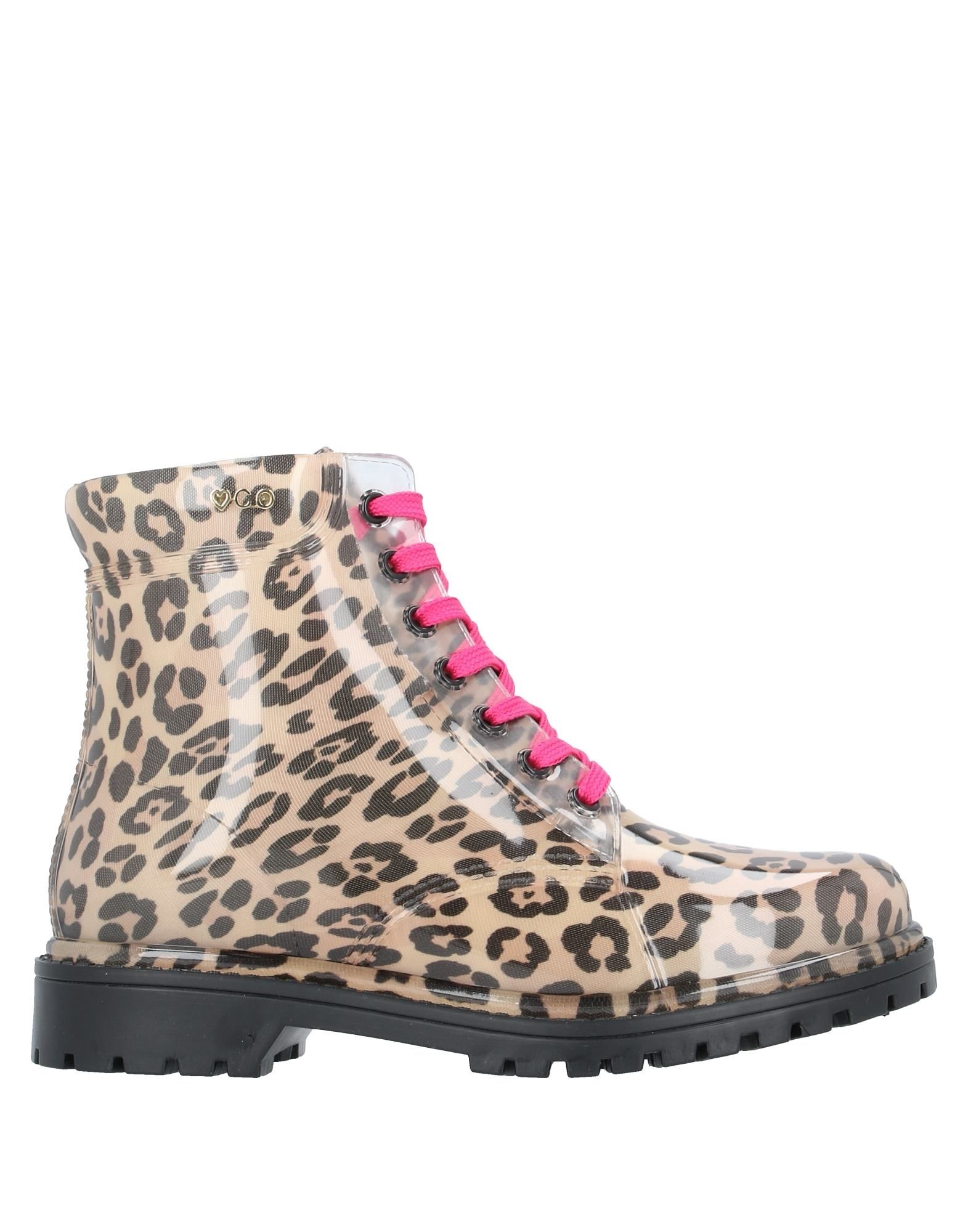 CHARLOTTE OLYMPIA Полусапоги и высокие ботинки