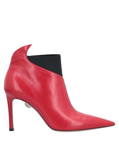 Полусапоги и высокие ботинки SAMUELE FAILLI
