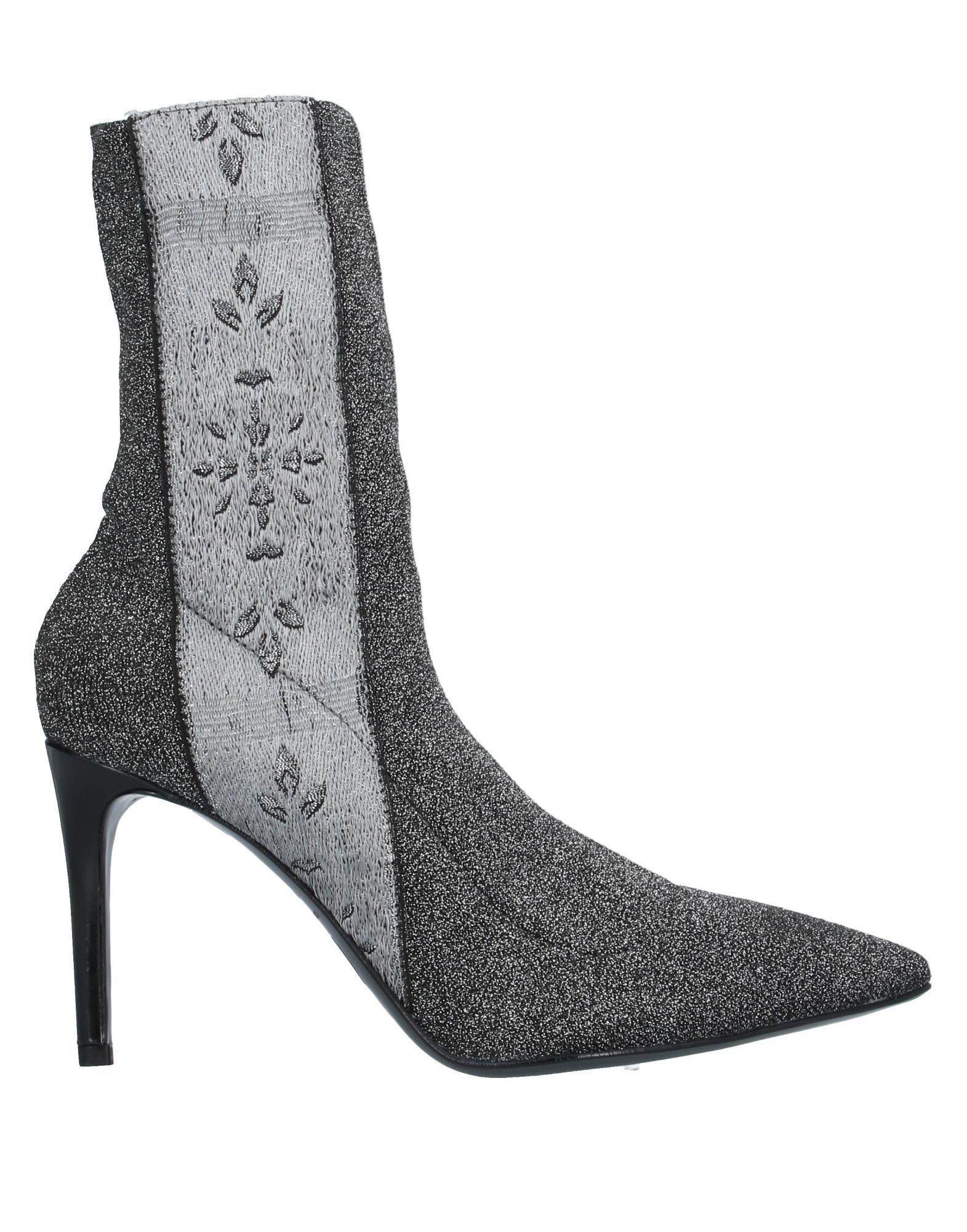 SGN GIANCARLO PAOLI Полусапоги и высокие ботинки sgn giancarlo paoli полусапоги и высокие ботинки