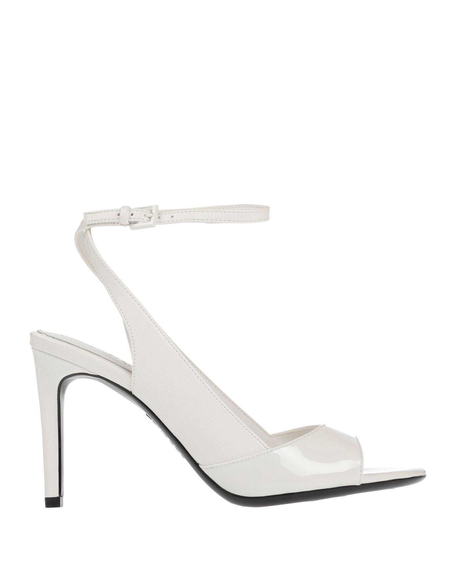 CALVIN KLEIN Sandals - Item 11857381