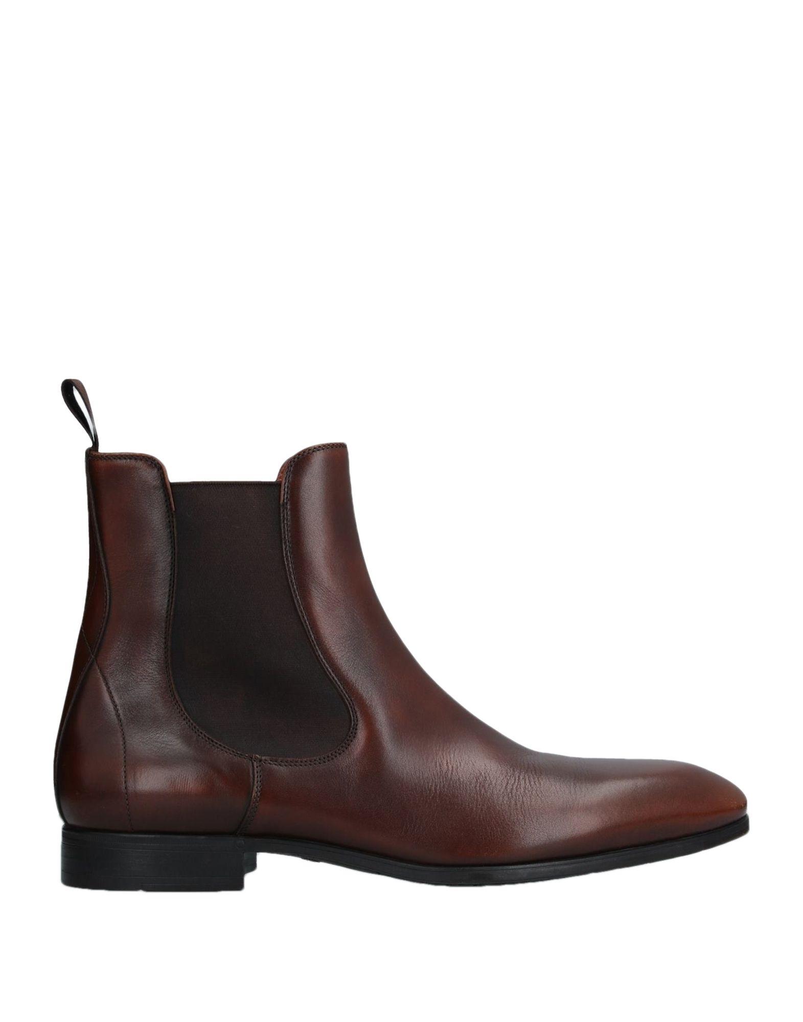 SANTONI Полусапоги и высокие ботинки ботинки tapiboo размер 30 черный