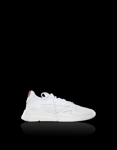 ANAKIN White Sneakers Man