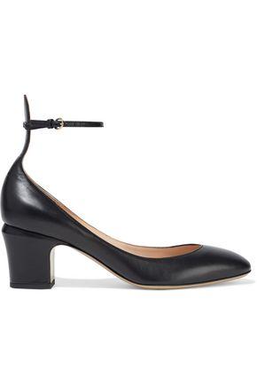 VALENTINO GARAVANI Leather pumps