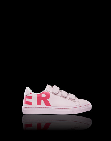 ADELE Pink Category Sneakers Woman