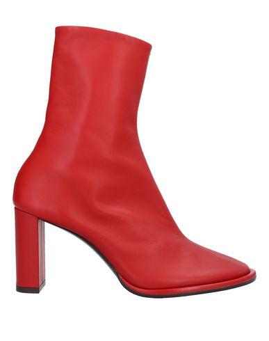 Полусапоги и высокие ботинки The Row