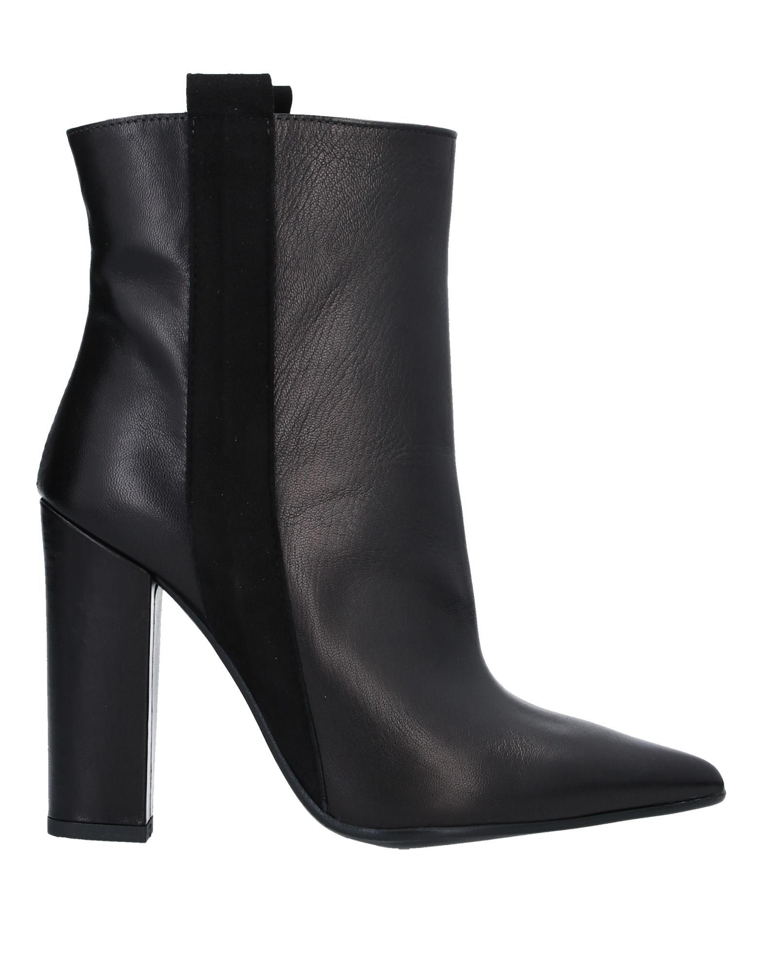 ESTELLE Полусапоги и высокие ботинки estelle полусапоги и высокие ботинки