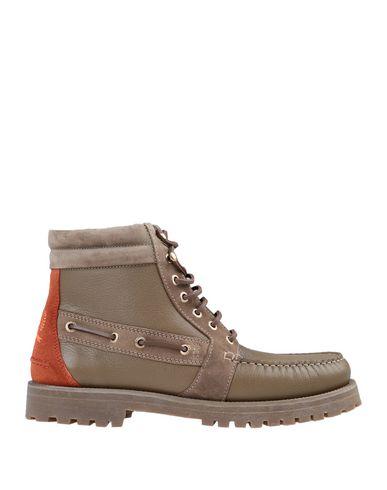 Полусапоги и высокие ботинки Hilfiger Collection