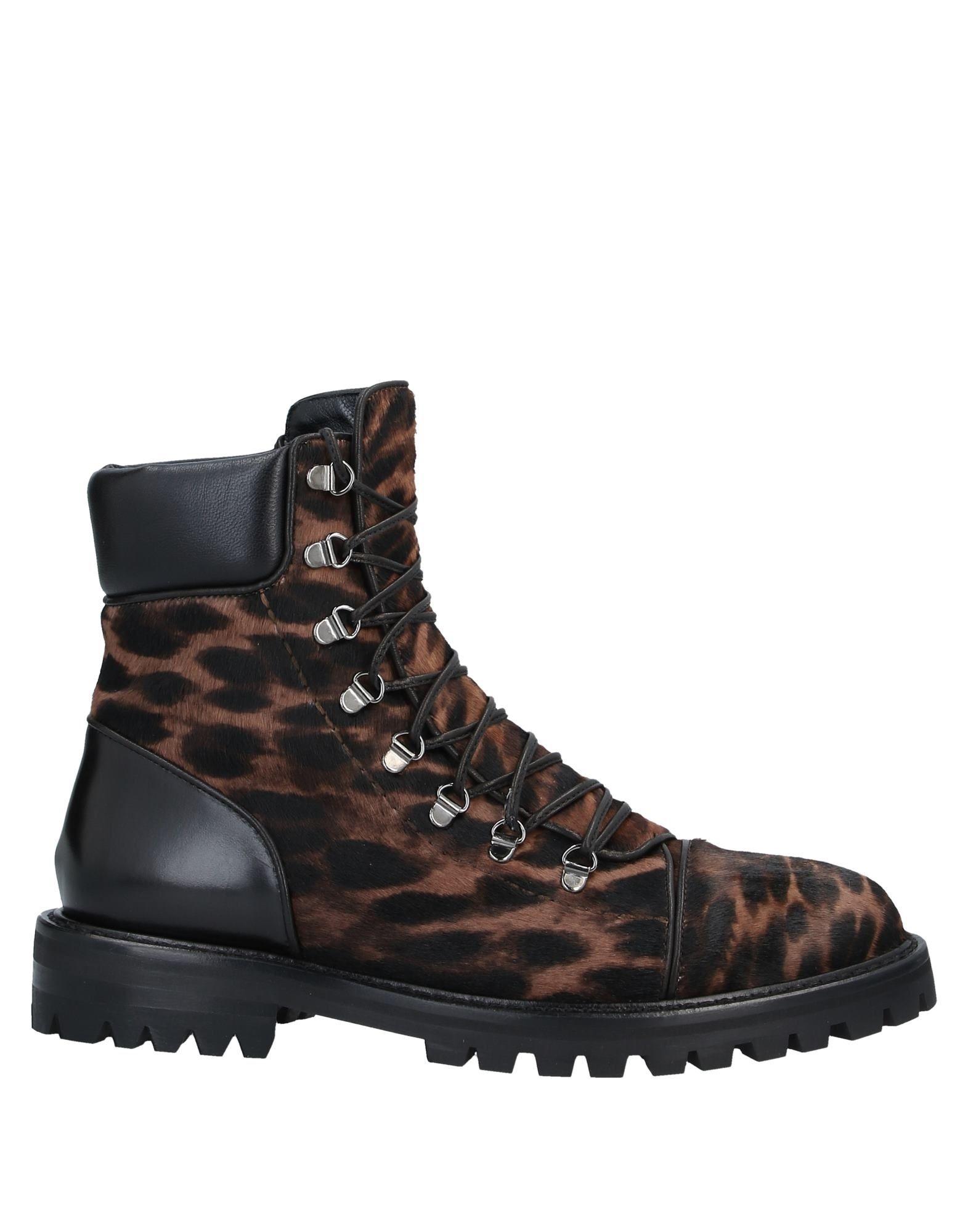 ALAÏA Полусапоги и высокие ботинки estelle полусапоги и высокие ботинки