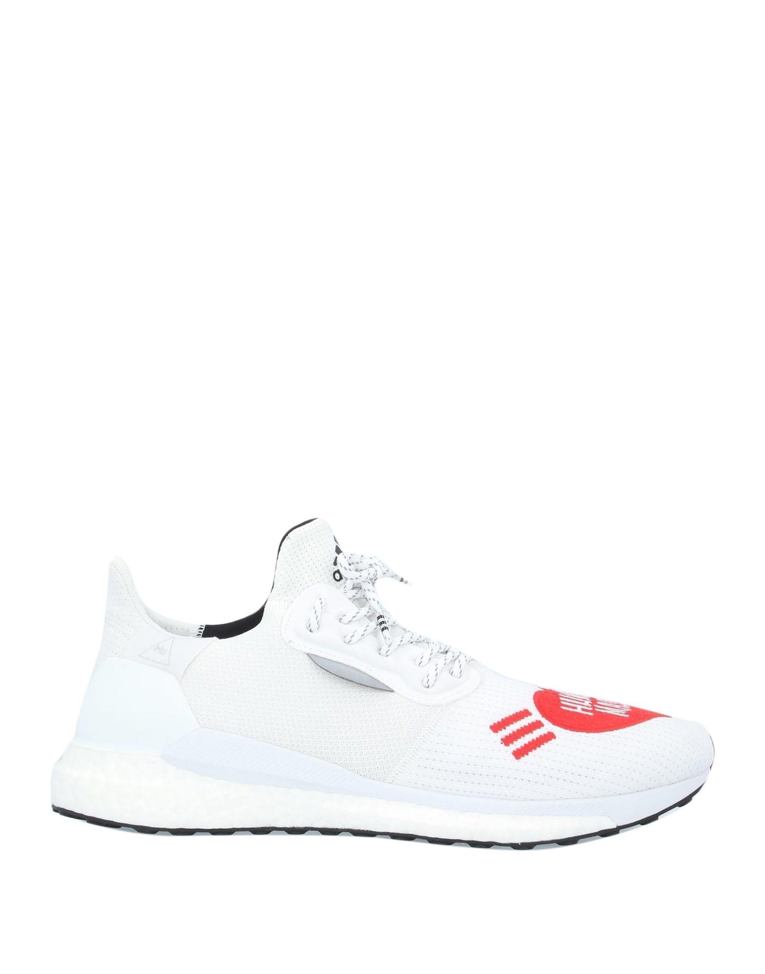 ADIDAS Низкие кеды и кроссовки кроссовки для баскетбола мужские adidas d rose dominate iii цвет белый cq0204 размер 6 38