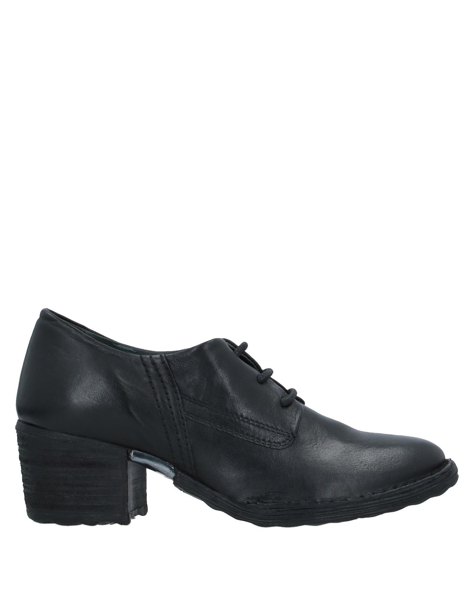 KHRIO' Обувь на шнурках ботильоны khrio