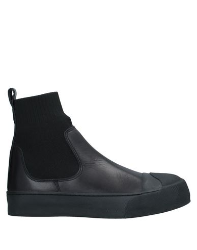 Кеды и кроссовки NEIL BARRETT