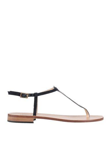 Toe strap sandal