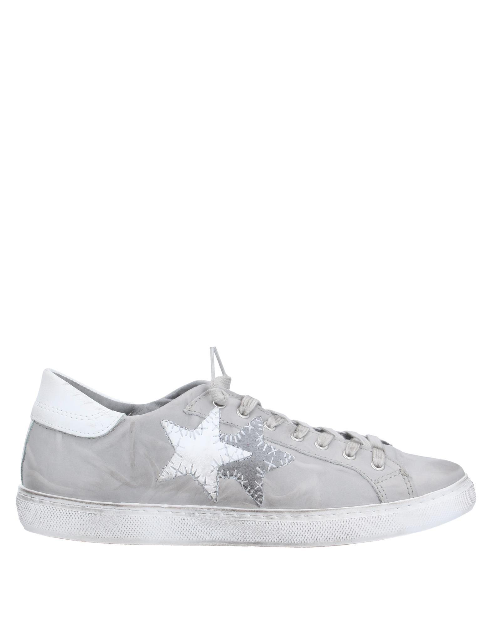 2star низкие кеды и кроссовки 2STAR Низкие кеды и кроссовки