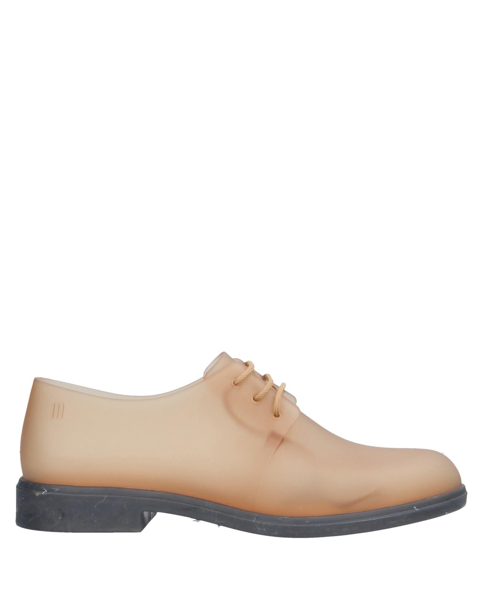 MELISSA Обувь на шнурках wow обувь на шнурках