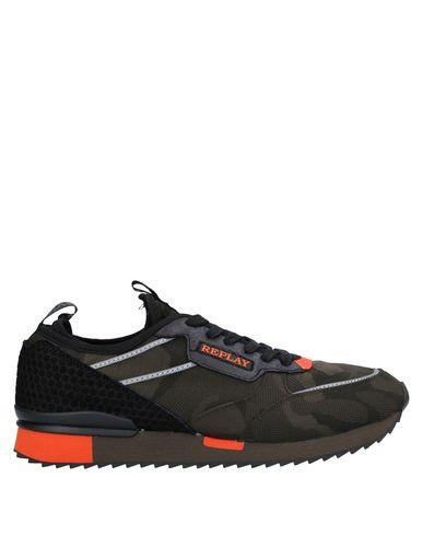 Кеды и кроссовки Replay 11870531HN