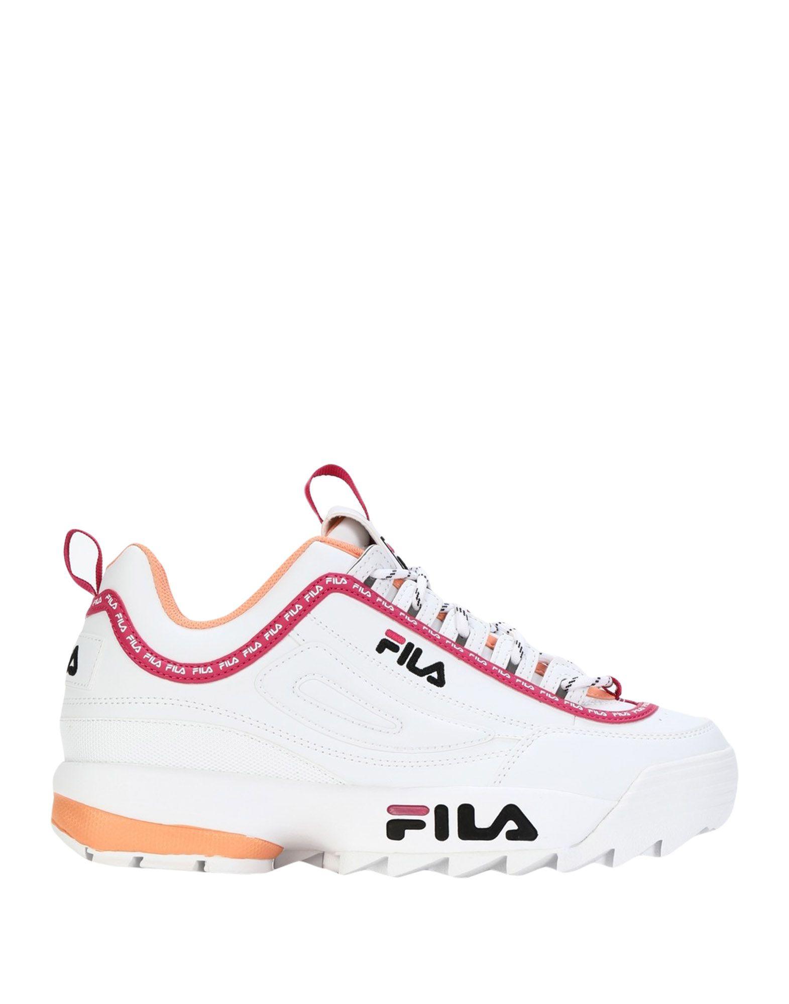 FILA Низкие кеды и кроссовки кроссовки fila fila fi030awggbv9