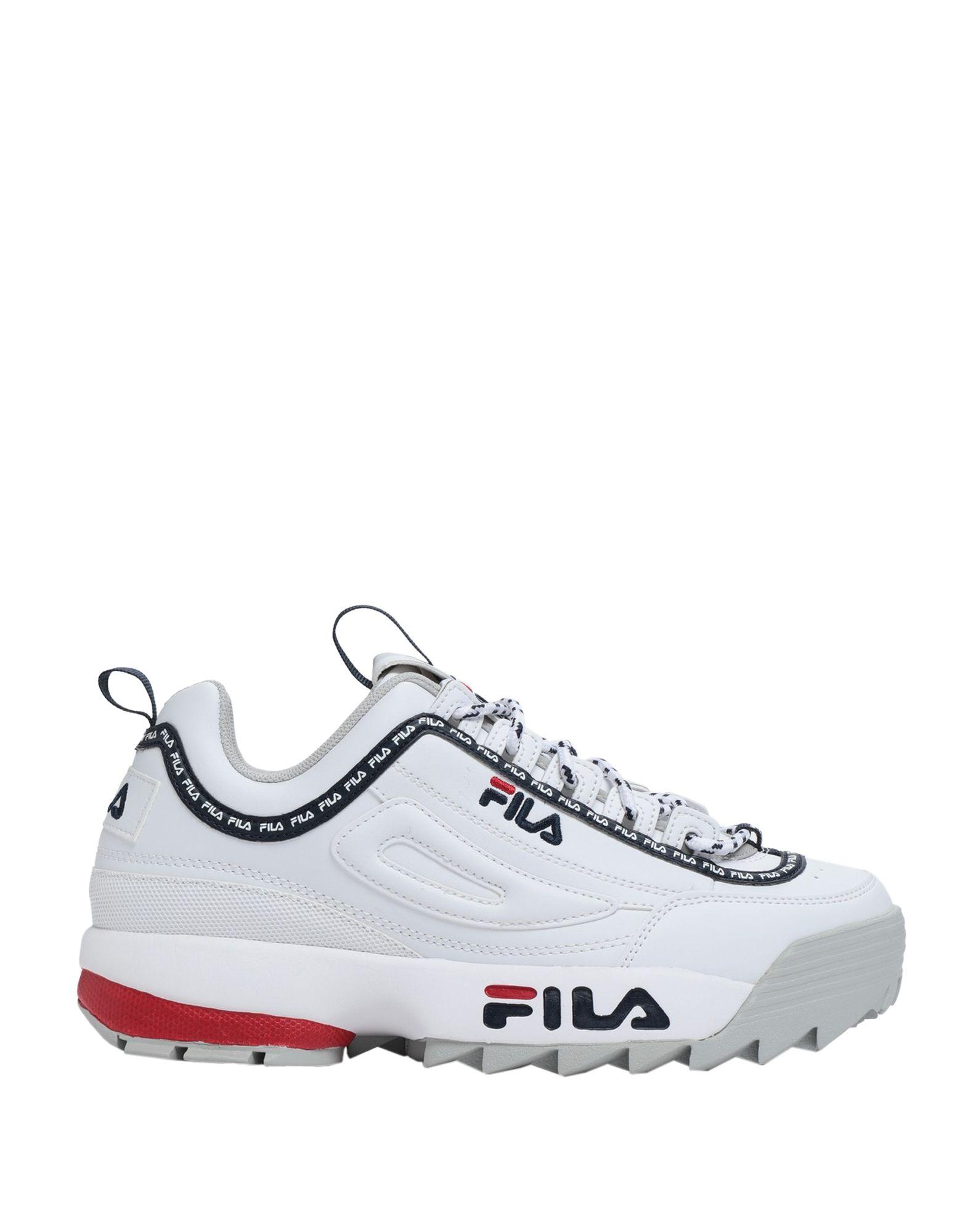 FILA Низкие кеды и кроссовки кроссовки fila fila fi030amejhg8