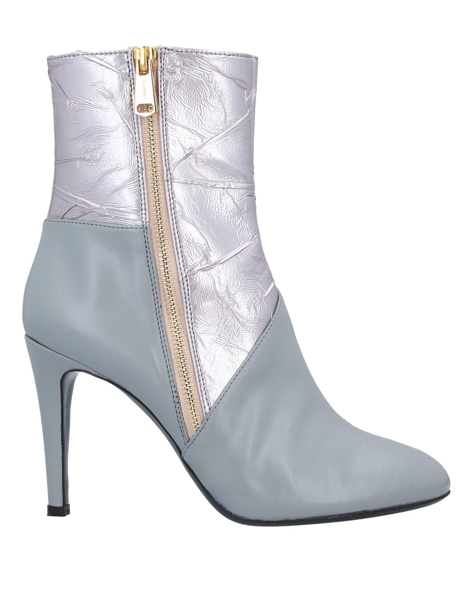 Фото - VIONNET Полусапоги и высокие ботинки vionnet высокие кеды и кроссовки