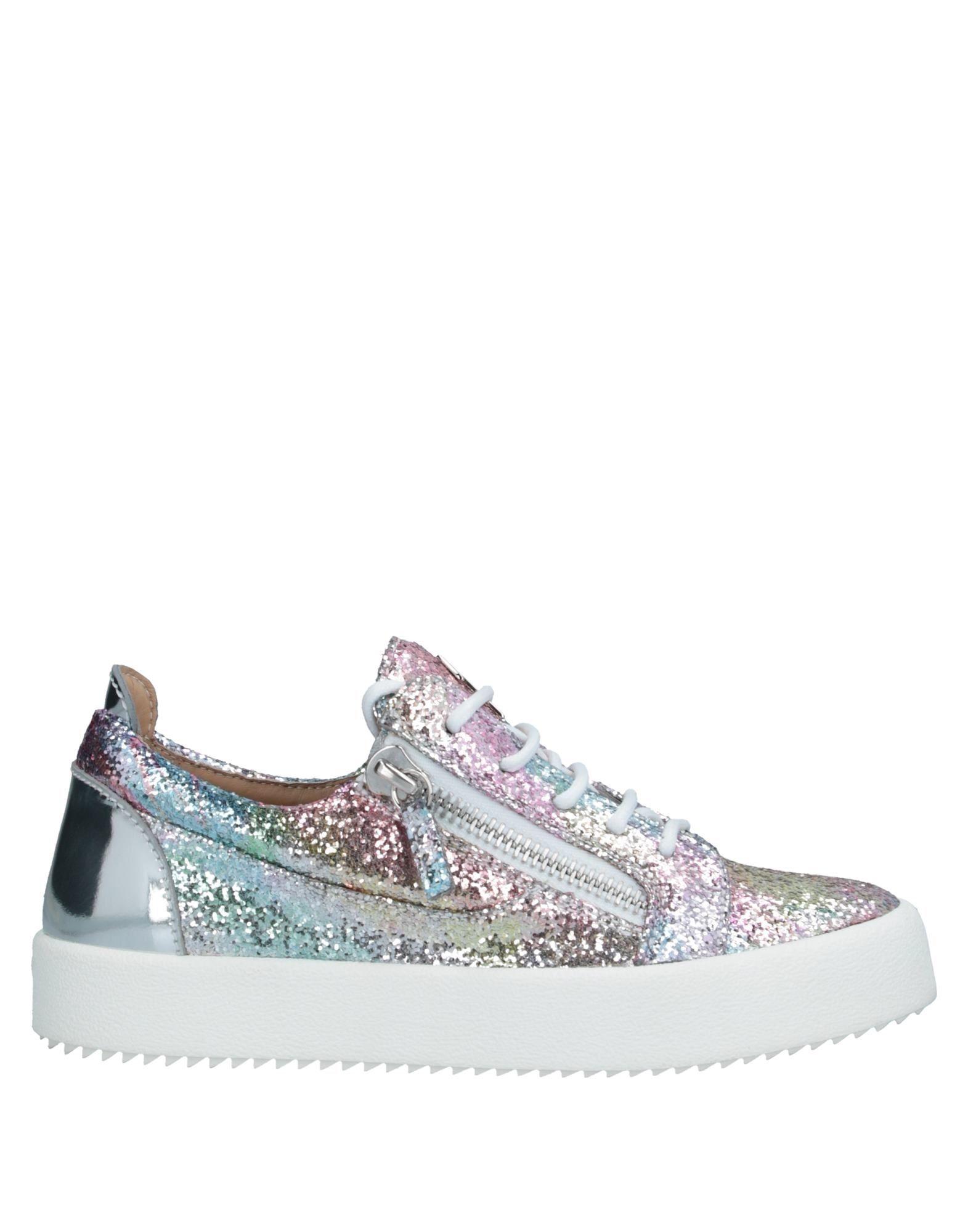 GIUSEPPE ZANOTTI Low-tops & sneakers - Item 11873849