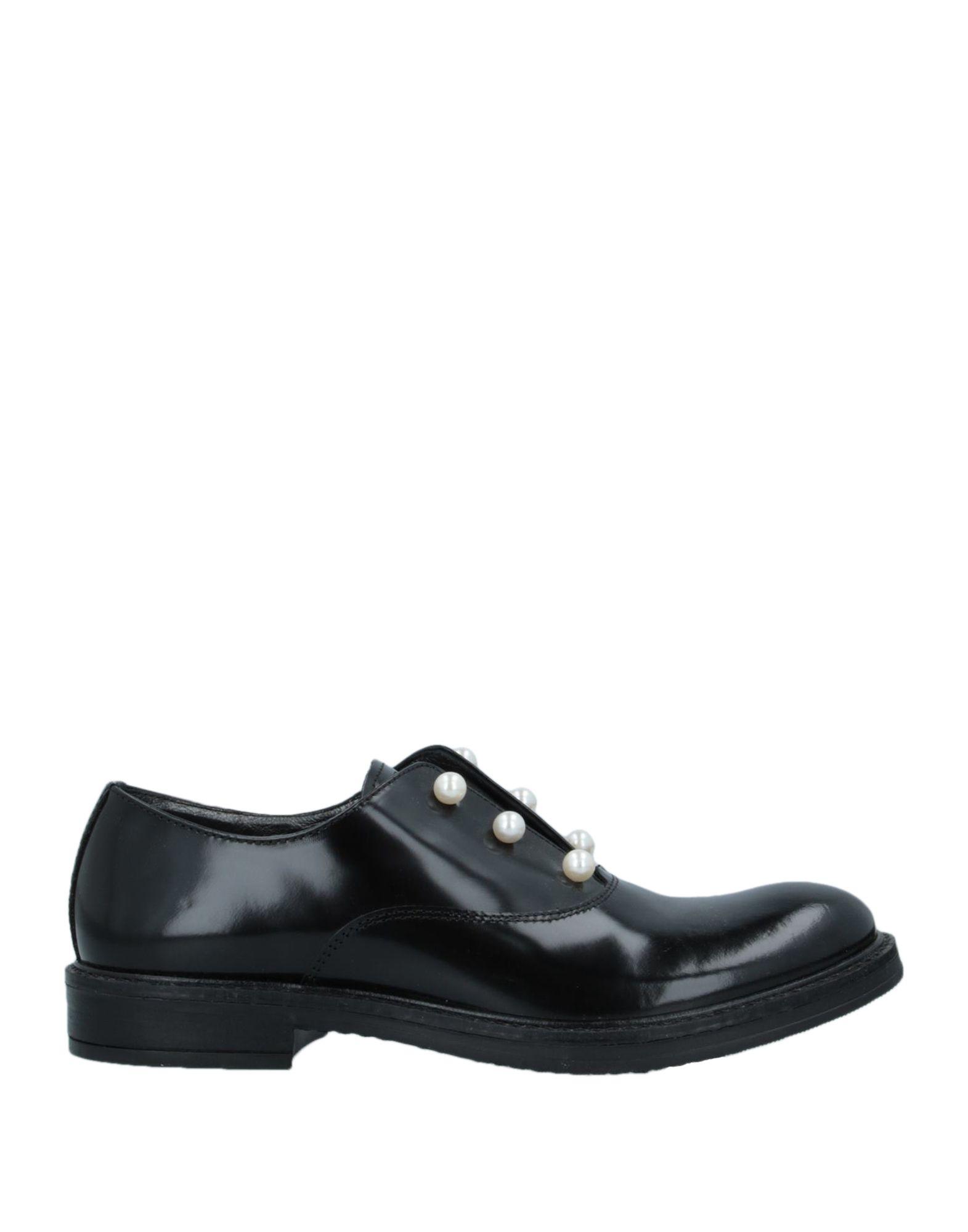 MISS GRANT Обувь на шнурках miss m обувь на шнурках