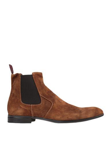 Полусапоги и высокие ботинки STURLINI