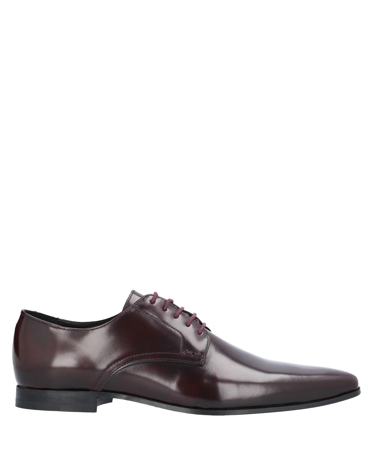 цена PS PAUL SMITH Обувь на шнурках онлайн в 2017 году