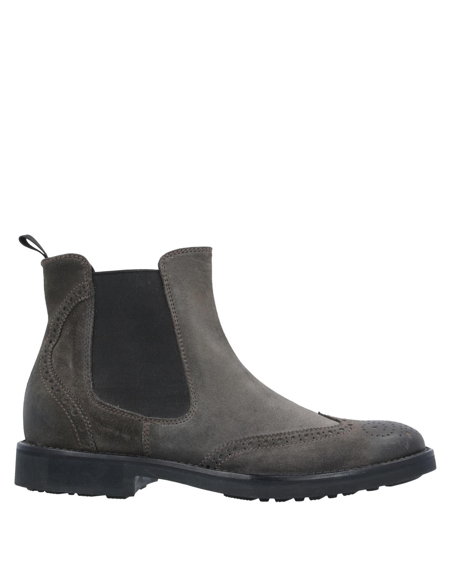 MICHELE BAGGIO Полусапоги и высокие ботинки michele baggio мокасины
