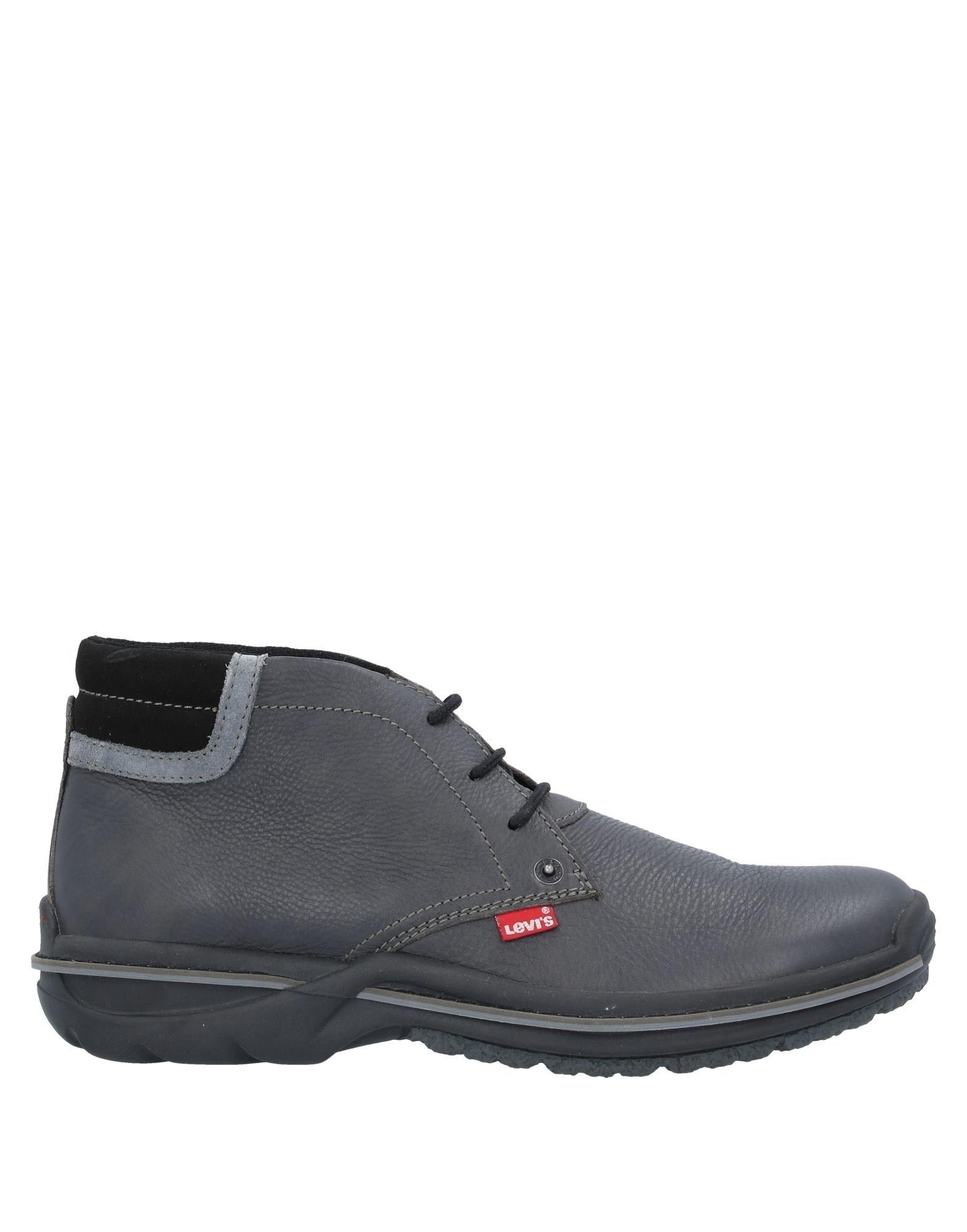 LEVI' S Полусапоги и высокие ботинки pawelk s полусапоги и высокие ботинки