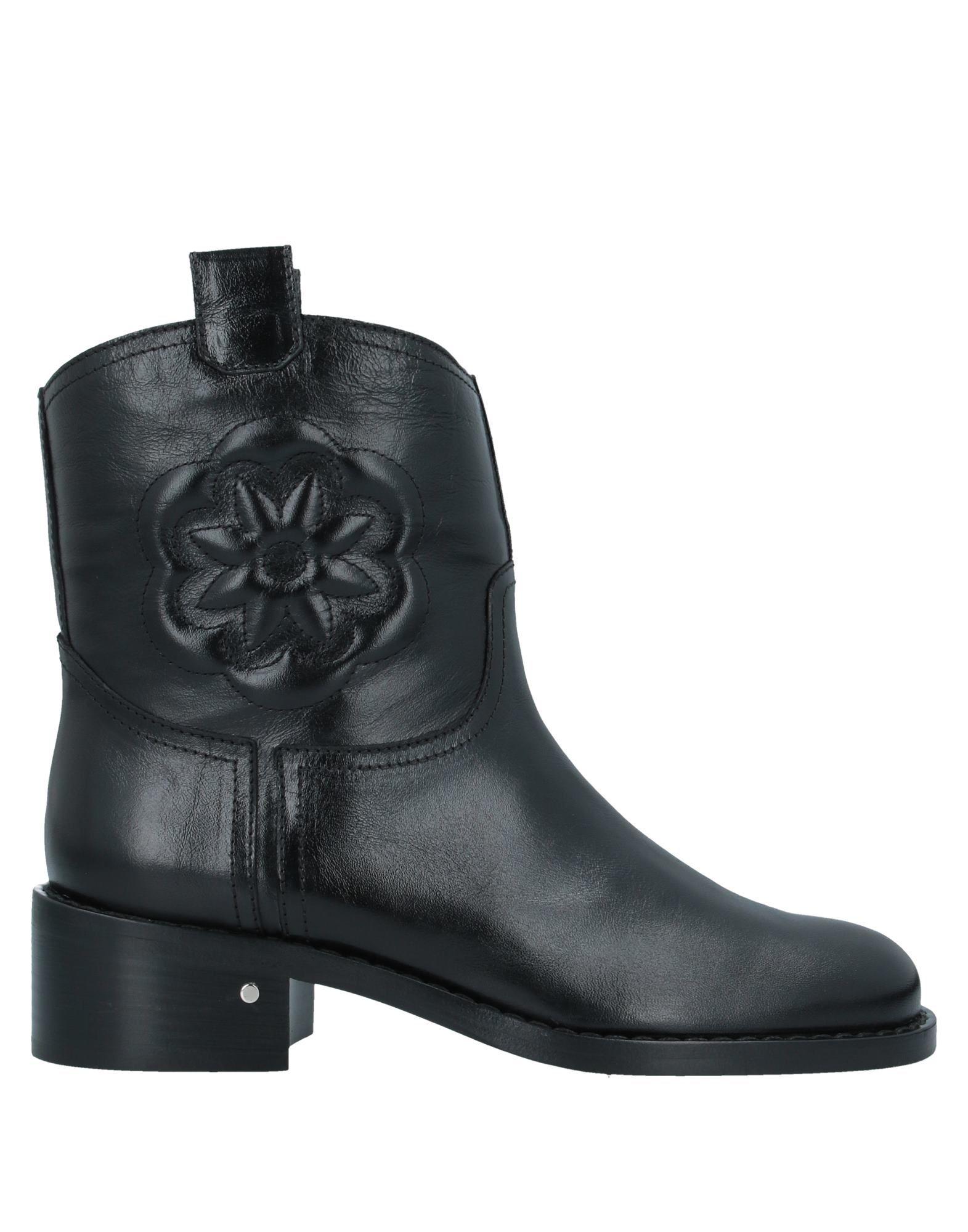 LAURENCE DACADE Полусапоги и высокие ботинки ботинки tapiboo размер 30 черный