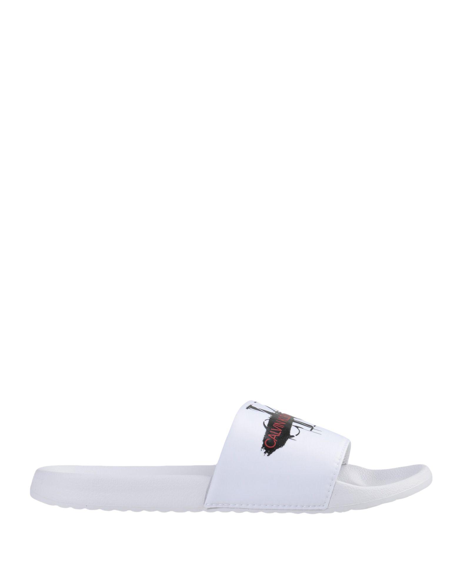 джемпер женский calvin klein jeans цвет серый j20j208528 0390 размер xs 40 42 CALVIN KLEIN JEANS Сандалии