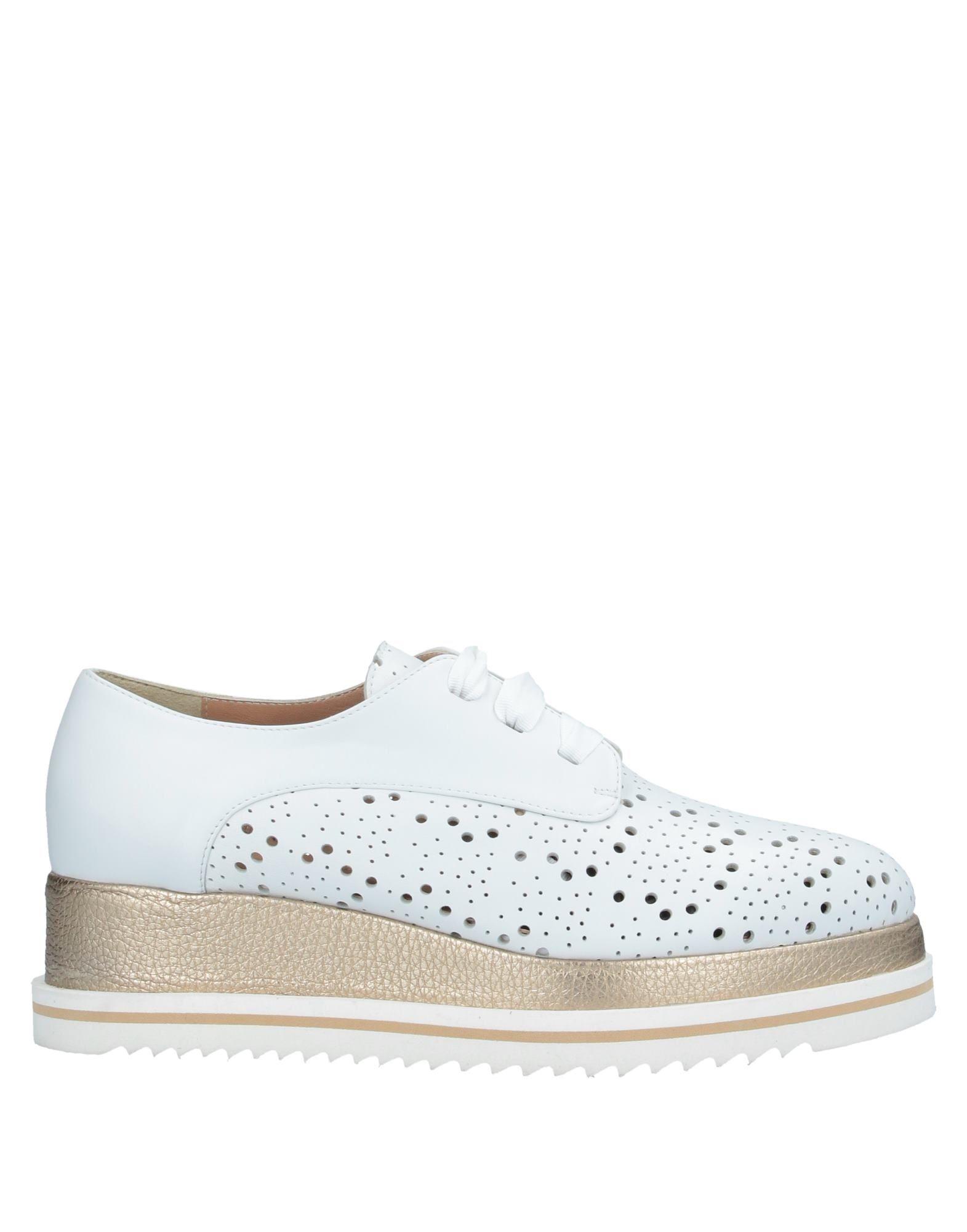 PARLANTI Обувь на шнурках parlanti мокасины