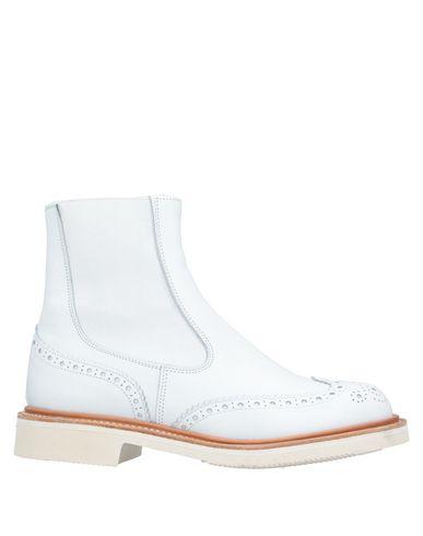 Полусапоги и высокие ботинки Mackintosh