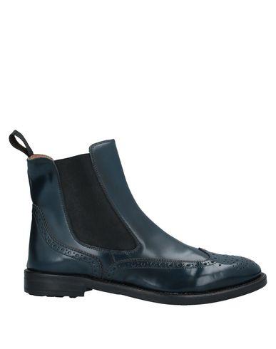 Полусапоги и высокие ботинки DEVON