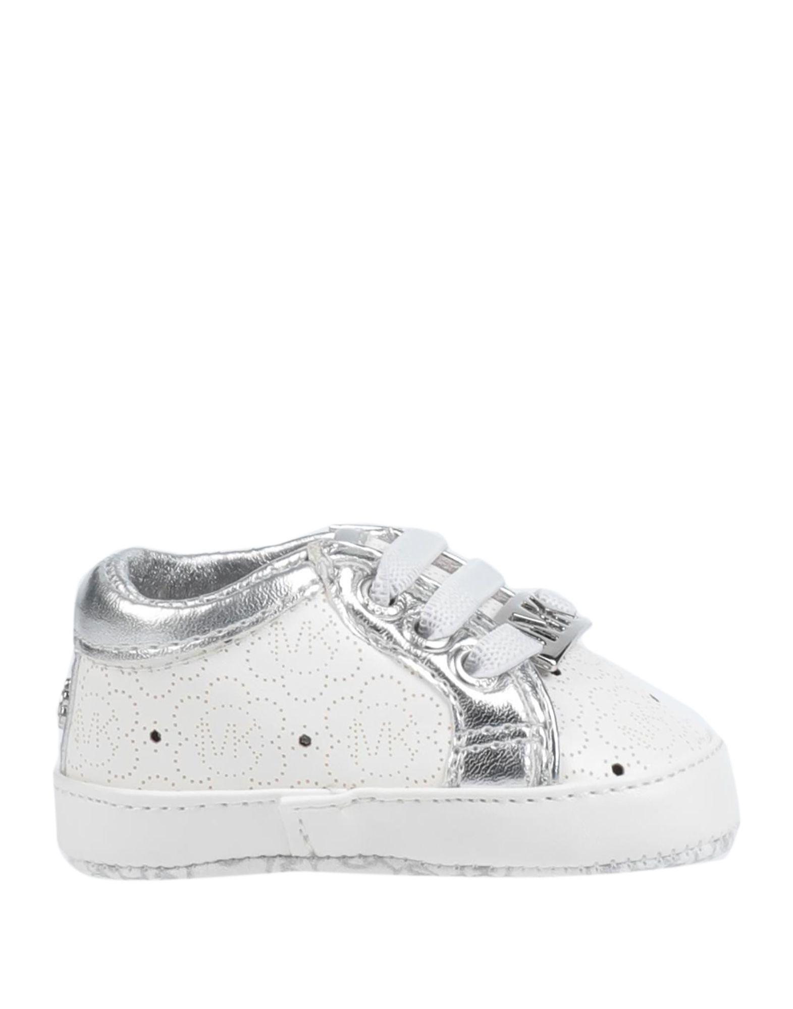 MICHAEL MICHAEL KORS Newborn shoes - Item 11883099