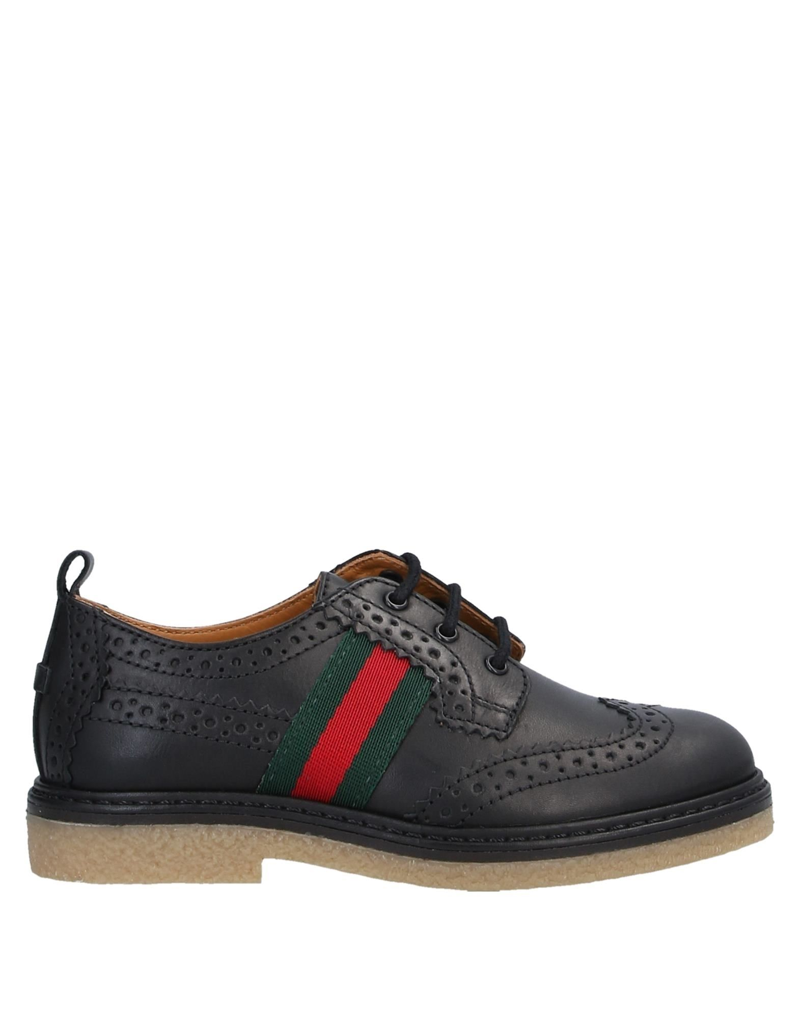 GUCCI Lace-up shoes - Item 11884139