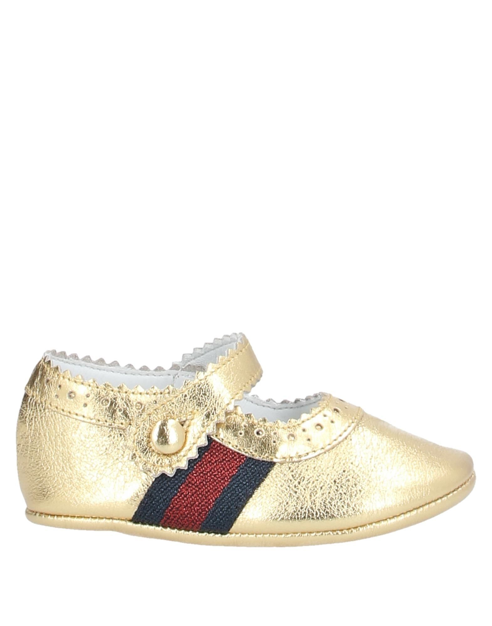 GUCCI Newborn shoes - Item 11884194