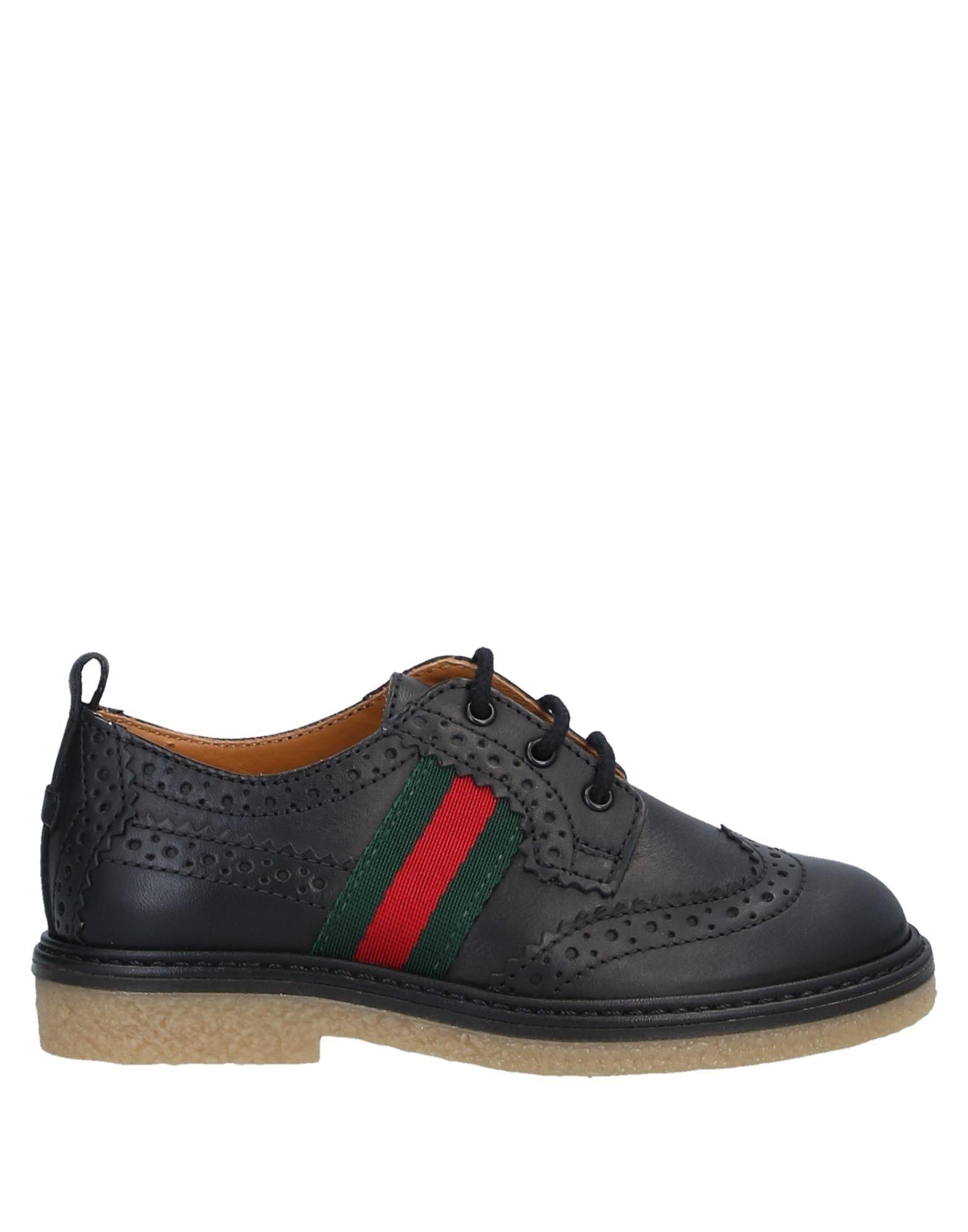 GUCCI Lace-up shoes - Item 11884217