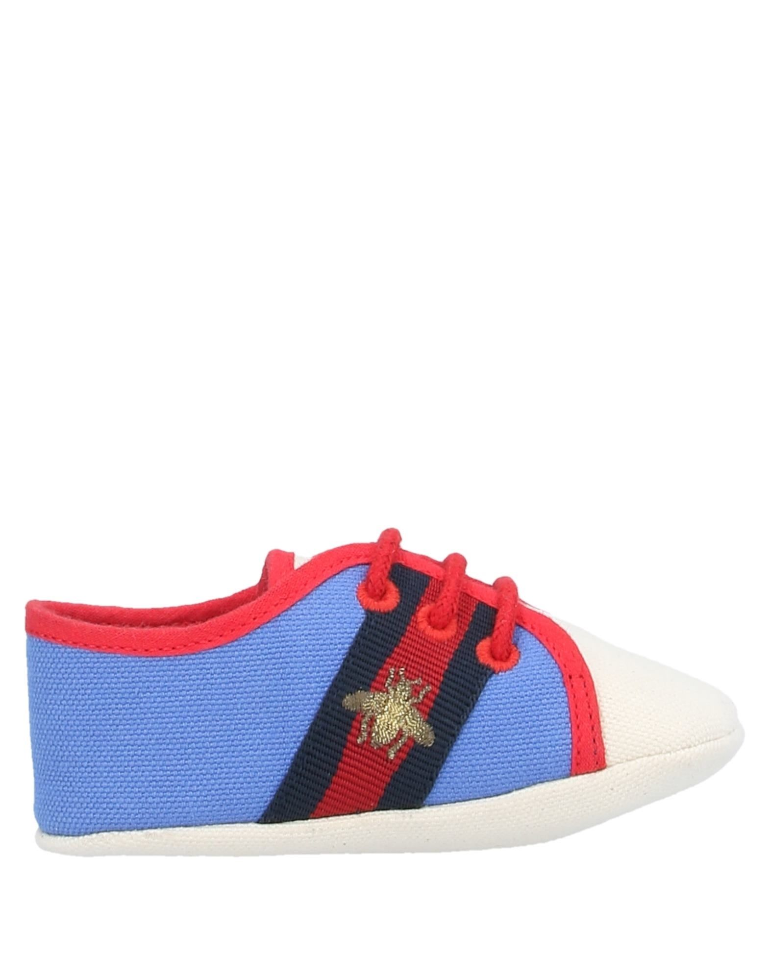 GUCCI Newborn shoes - Item 11884323