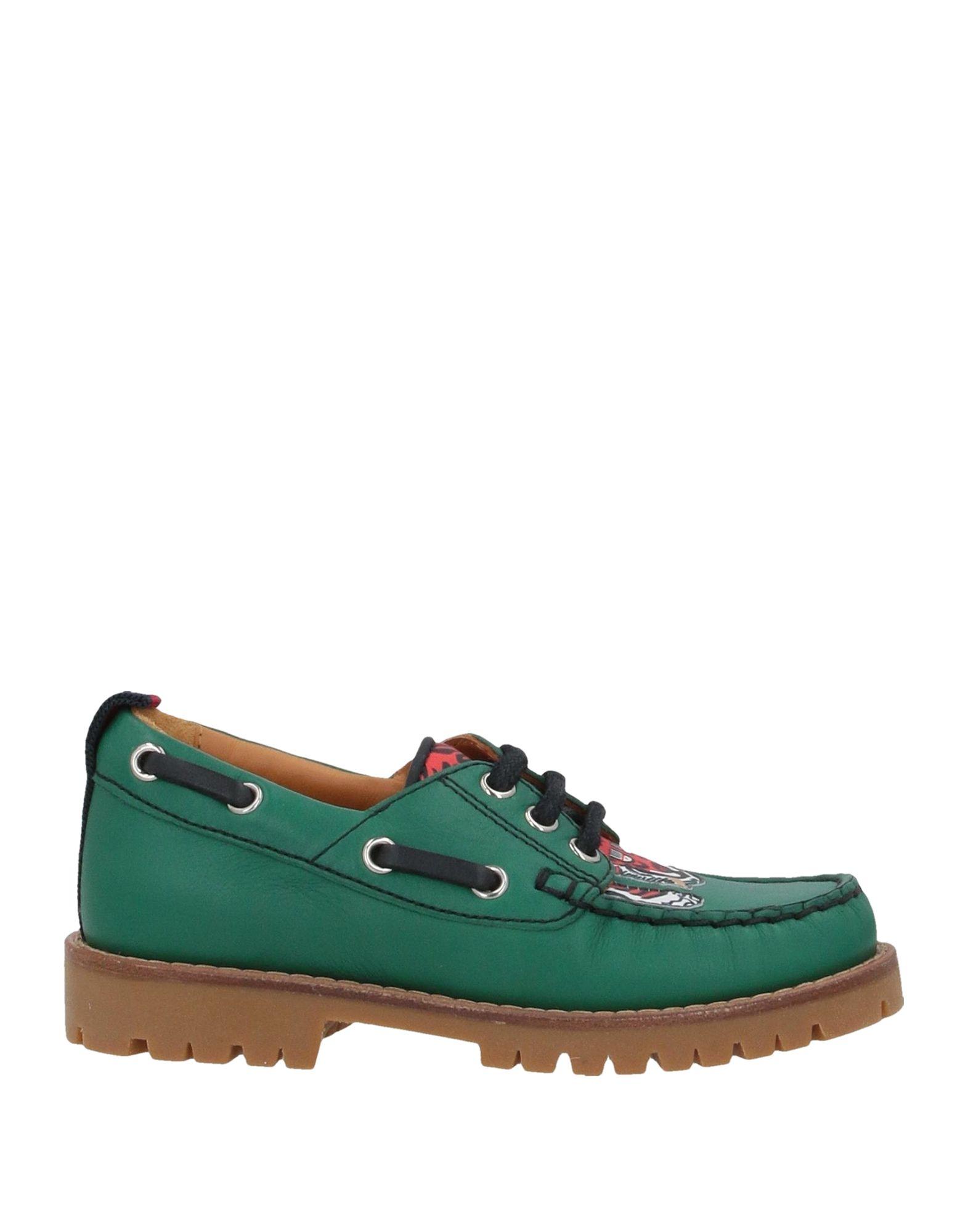 GUCCI Lace-up shoes - Item 11884425