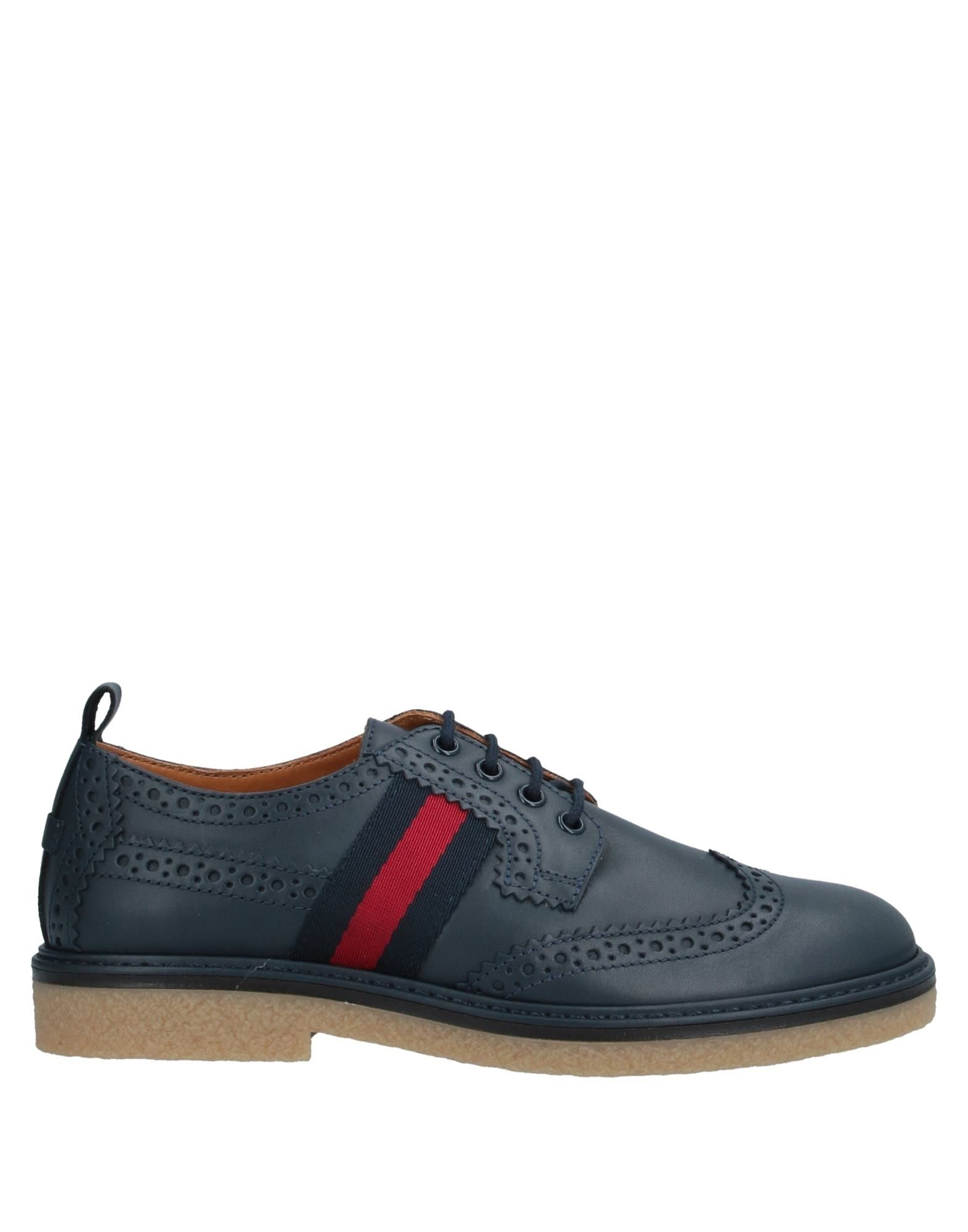 GUCCI Lace-up shoes - Item 11884473