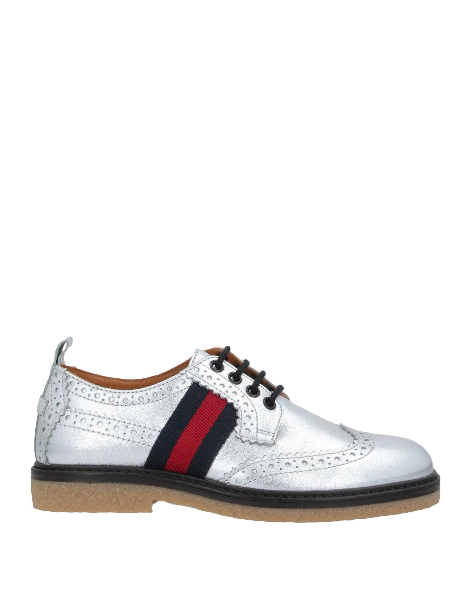 GUCCI Lace-up shoes - Item 11884540