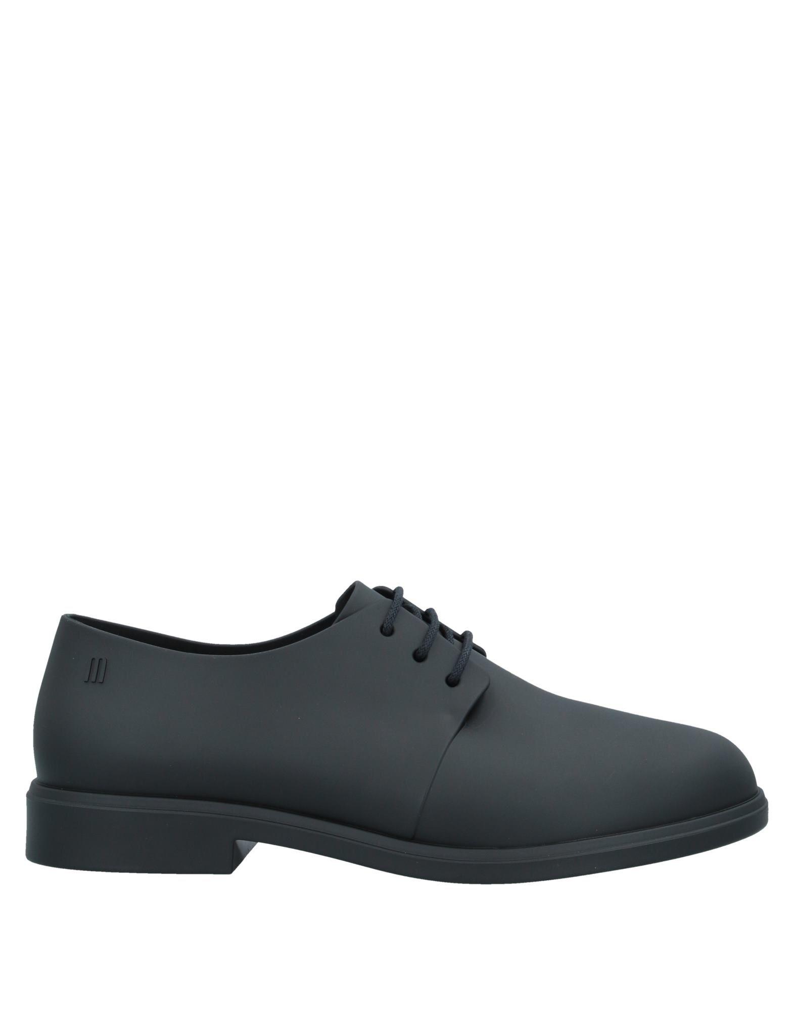 цена MELISSA Обувь на шнурках онлайн в 2017 году